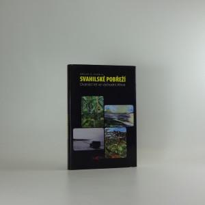 náhled knihy - Svahilské pobřeží : dvanáct let ve východní Africe