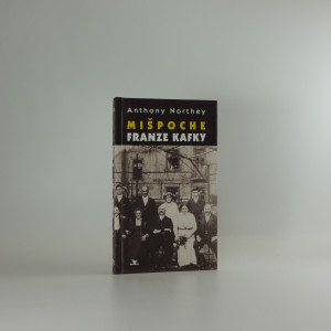 náhled knihy - Mišpoche Franze Kafky
