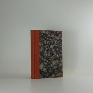 náhled knihy - Básně : lyrika a drobná epika