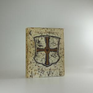 náhled knihy - Acht Jahrhunderte deutscher Orden in Einzeldarstellungen