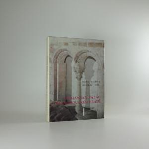 náhled knihy - Románský palác na Olomouckém hradě : archeologie a památková obnova