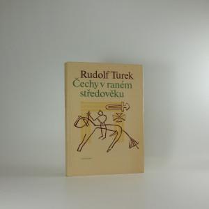 náhled knihy - Čechy v raném středověku