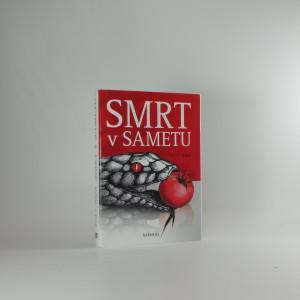 náhled knihy - Smrt v sametu