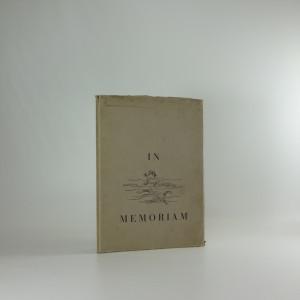 náhled knihy - In memoriam Zdeňka Wirtha