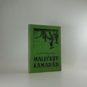 náhled knihy - Malečkův kamarád : sportovní románek ze života chlapců