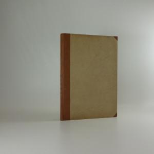 náhled knihy - Dlouhá cesta, díl IV, Loď