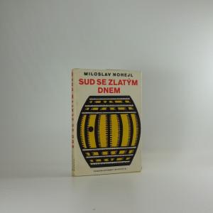 náhled knihy - Sud se zlatým dnem