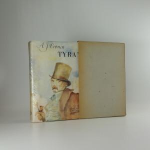 náhled knihy - Tyran