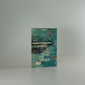 náhled knihy - Dva ve stepi