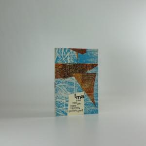náhled knihy - Tma nad vodami