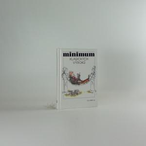 náhled knihy - Minimum klasických výroků