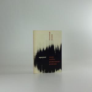náhled knihy - Opojení, aneb, Vstříc podzimním ptákům