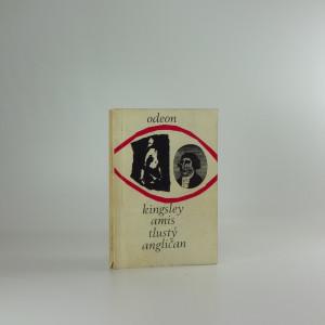 náhled knihy - Tlustý Angličan