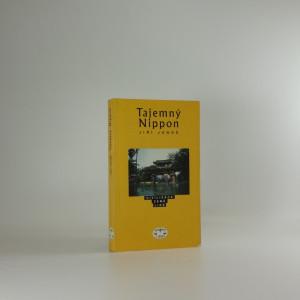 náhled knihy - Tajemný Nippon