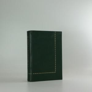 náhled knihy - Villette, díl II