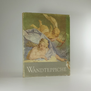 náhled knihy - Wandteppiche : aus tschechoslowakischen Sammlungen