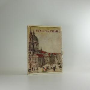 náhled knihy - Staletá Praha III