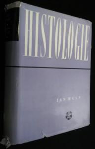 náhled knihy - Histologie : příručka pro studenty lék. fakult
