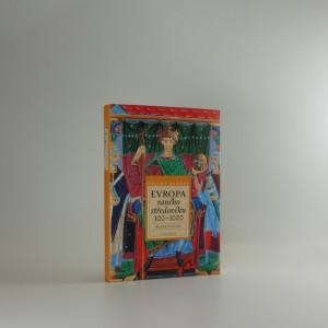 náhled knihy - Evropa raného středověku 300-1000
