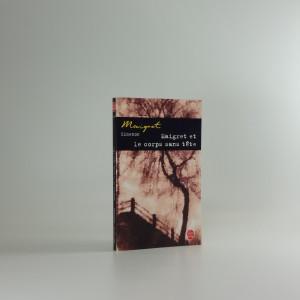 náhled knihy - Maigret et le corps sans tête