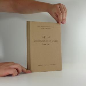 náhled knihy - Atlas mikroskopické anatomie člověka