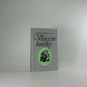 náhled knihy - Vánoční knížky