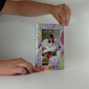 náhled knihy - Dieta + 199 vašich otázek a mých odpovědí