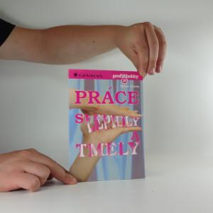 náhled knihy - Práce s lepidly a tmely