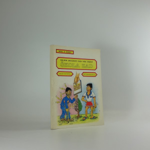 náhled knihy - Škola zad