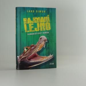 náhled knihy - Kajmaní lejno