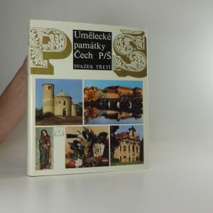náhled knihy - Umělecké památky Čech 3 P-Š