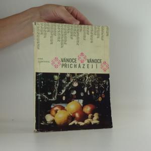 náhled knihy - Vánoce, vánoce přicházejí