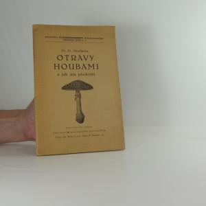 náhled knihy - Otravy houbami a jak jim předejíti