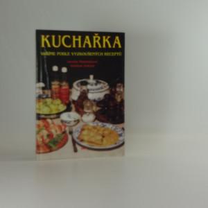 náhled knihy - Kuchařka - Vaříme podle vyzkoušených receptů