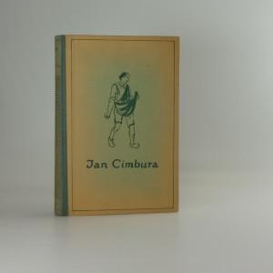 náhled knihy - Jan Cimbura : jihočeská idyla