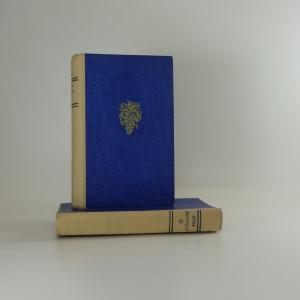 náhled knihy - Novelly (dva svazky)