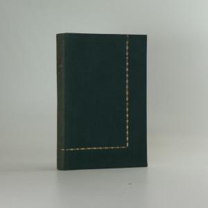 náhled knihy - Ostatní prósa : pojednání : doplněk belletrie : překlady