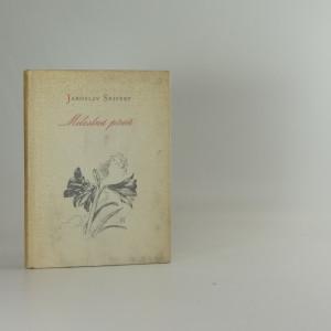 náhled knihy - Milostná píseň