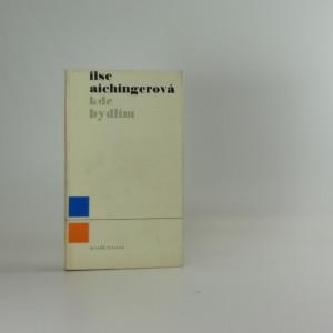 náhled knihy - Kde bydlím