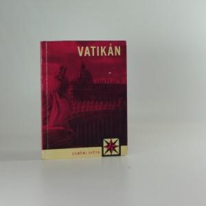 náhled knihy - Vatikán