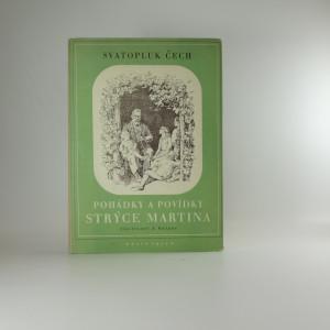 náhled knihy - Pohádky a povídky strýce Martina