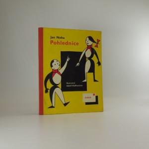 náhled knihy - Pohlednice