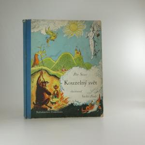 náhled knihy - Kouzelný svět : pohádky pro děti