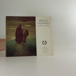 náhled knihy - Helena Salichová