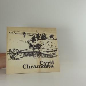 náhled knihy -  Chramosta Cyril