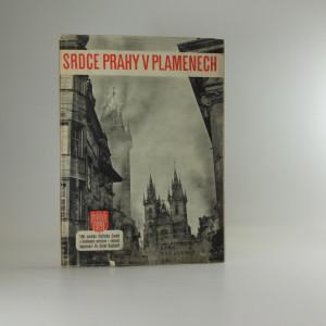 náhled knihy - Srdce Prahy v plamenech