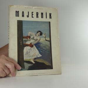 náhled knihy - Dílo Cypriana Majerníka - soubor obrazů a kreseb - in memoriam 5.VII.1945