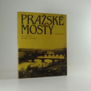 náhled knihy - Pražské mosty