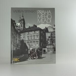 náhled knihy - Praha mého mládí
