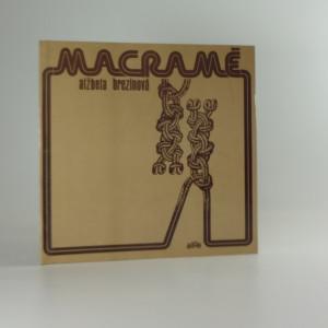 náhled knihy - Macramé